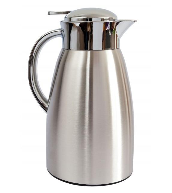 Termoska na kávu / čaj nerezová